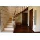 Villa with art deco elements...